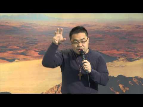 """""""God's Delight"""" - Pastor Phillip Kim"""