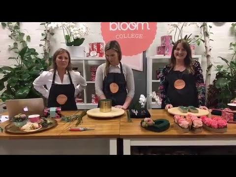 Mother's Day Gift Flower Arrangements   Bloom TV Live 2/5/17