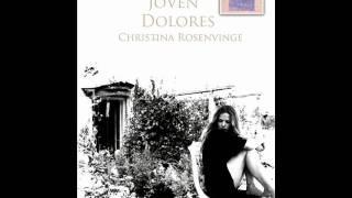 Christina Rosenvinge Canción del Eco