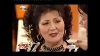"FUEGO - ""Mi-e dor de tine, mamă"" (februarie, 2009)"