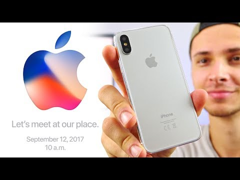 Download Youtube: iPhone X Event Announced! What To Expect