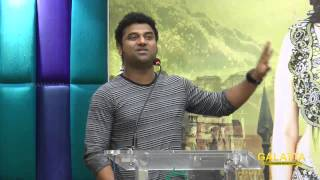 DSP has all praise for Puli actor Vijay and director Chimbu Deven