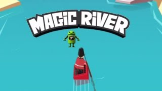 Magic River [By Ketchapp] Android iOS Gameplay HD