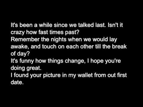 T.Mills-Me First Lyrics