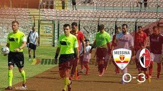 Serie D | Acr Messina vs Ssc Bari