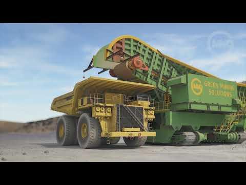 Future of Mining Australia 2019 - MMD Insight Presentation