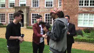 Dan & Phil meet Snoop Dogg at Radio 1's Big Weekend