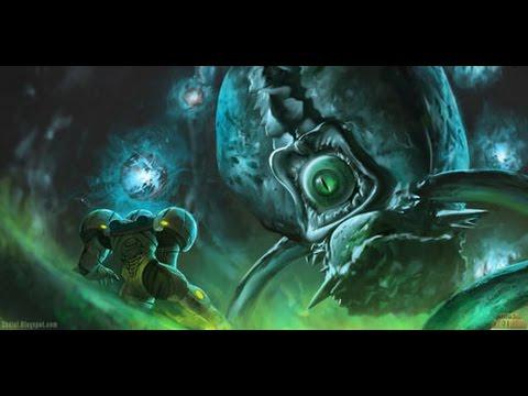 PHANTOON!   Super Metroid #4