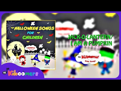 12 Halloween Songs For Children | Halloween Song And Sounds For Kids Playlist
