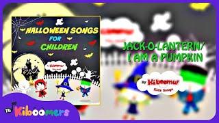 Halloween Songs | Collection | Kids Songs | Full Album | Nursery Rhymes