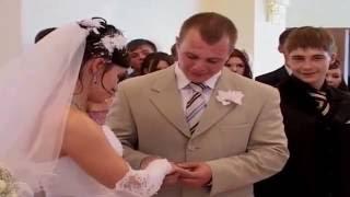 Свадебный клип Алексей + Юлия