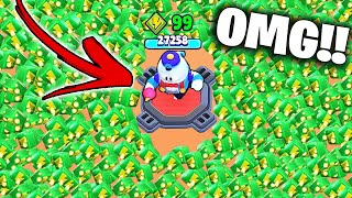 1000 IQ CRAZY TELEPORT! // Brawl Stars Funny Moments, Glitches & Fails #52