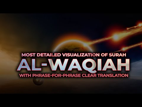 Surah Waqiah -  Zain Abu Kautsar - Very Emotional, Will Make You Cry