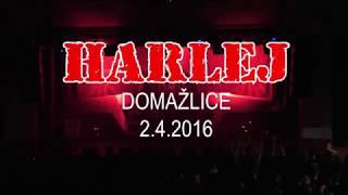 HARLEJ Domažlice 2.4.2016