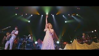2018年6月9日「FULLMOON LIVE TOUR 2018 〜Flyways〜」in 恵比寿ザ・ガ...