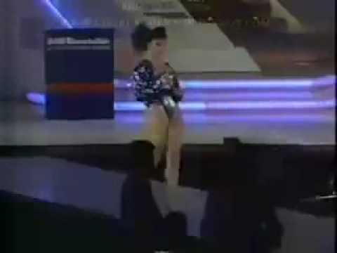 Tatiana Merino - Teleton 1990