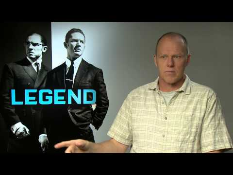 Brian Helgeland - Legend Interview