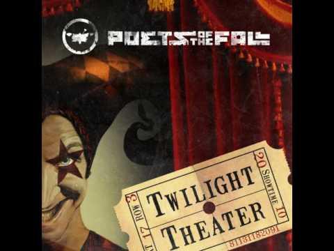 Poets Of The Fall  War Twilight Theater album+Lyrics