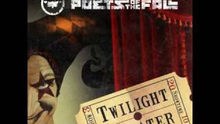 Poets Of The Fall - War [Twilight Theater album]+Lyrics
