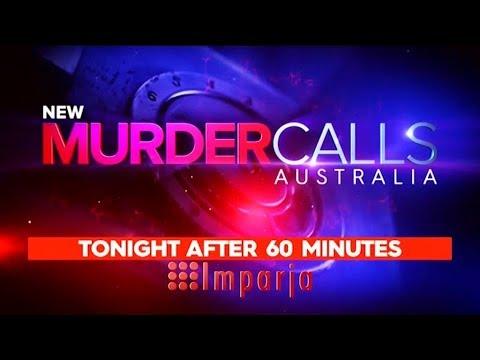 Imparja : Murder Calls Australia 2017