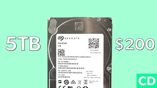 5TB in your pocket