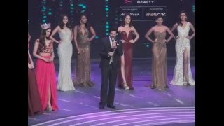 Video fbb Femina Miss India 2016: Crowning moments with Shah Rukh Khan download MP3, 3GP, MP4, WEBM, AVI, FLV Oktober 2017