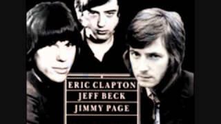 "The Yardbirds - The train kept a-rollin' ""Aboard a train I met a da..."