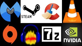 Best Free Software For A New PC 2016