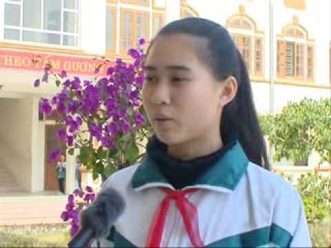 Phong trào xây dựng trường học thân thiện, học sinh tích cực của trường THCS Vũ Hữu - PĐT