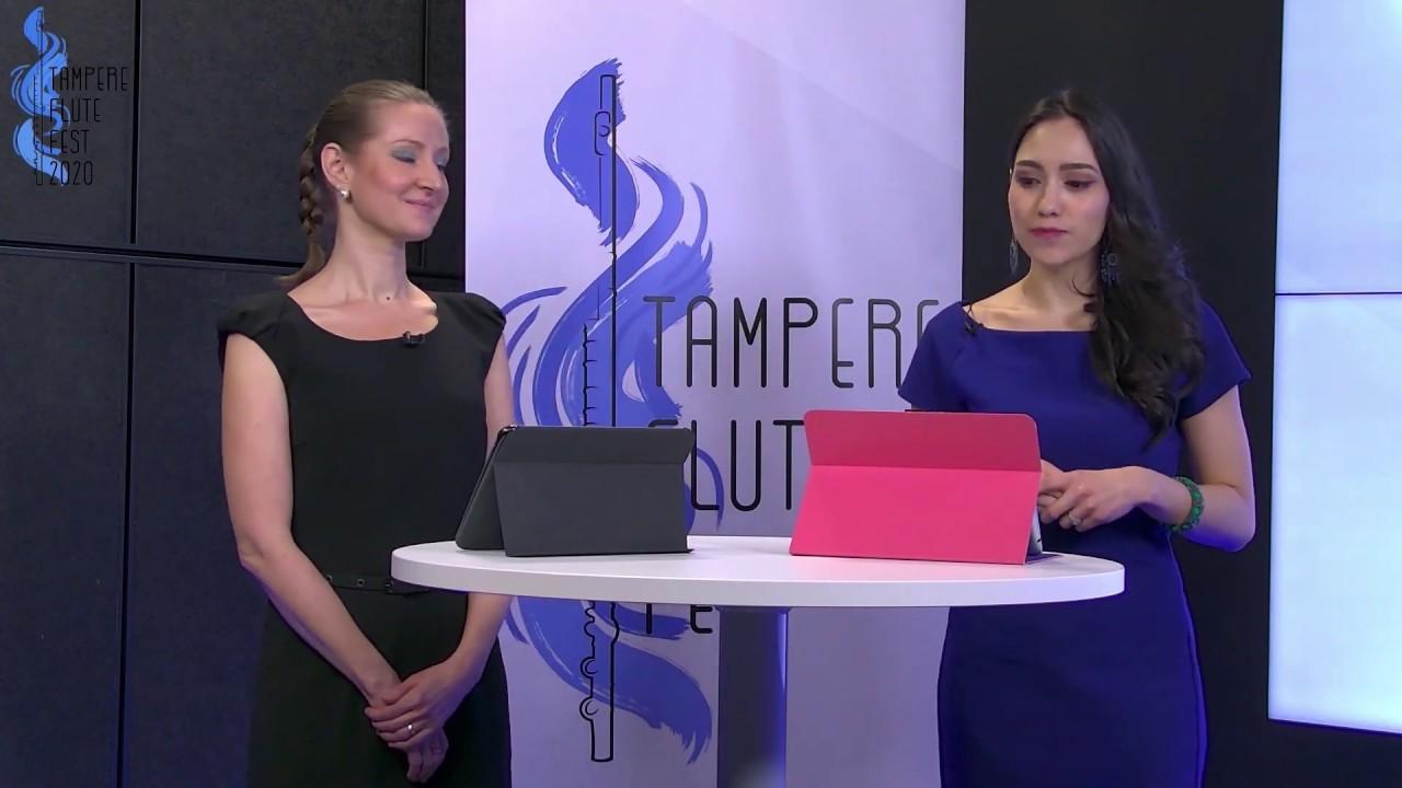 Kauppakamari Tampere