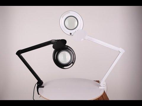 Предлагаем купить лупу, led лампу лупу настольную. Лампу лупа нужна для того. Чтобы рассматривать мелкие детали.