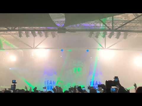 Capital fest. King Khalil Blyat Tour 2018 Köln