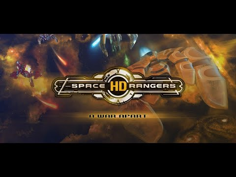 Приключения в космосе на 400% (7 Часть) | Space Rangers HD: A War Apart