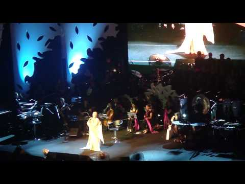 Birak Beni - Sezen Aksu Harbiye Konseri 17 Temmuz 2011