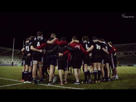 BUCS Super Rugby: Loughborough vs Hartpury Round 12 | FULL MATCH 1 Feb 2017