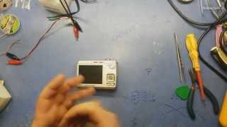 Ремонт объектива фотоаппарата. Как одна мелочь, все из строя вывела.(Видео познавательно тем, что показывает, как из-за одной маленькой песчинки, перестал работать весь фотоапп..., 2014-11-13T13:40:10.000Z)