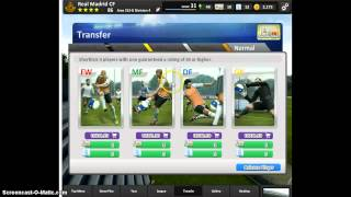 Opening MF Gold Pack( PES association football )