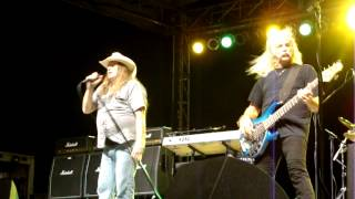 "Molly Hatchet - ""Jukin"