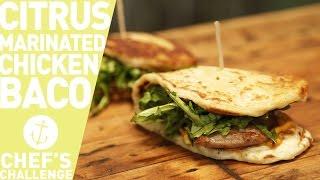 How To Make The Best Chicken Sandwich Ever Bondi Harvest Chefs Challenge
