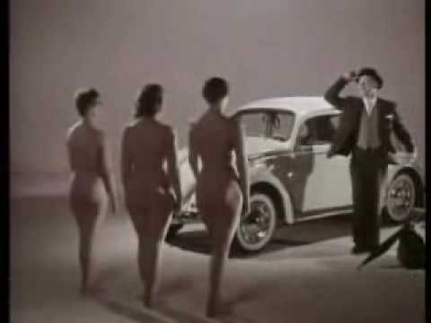 classic Swedish vw ad: for all kinds of people from YouTube · Duration:  47 seconds