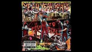 Cold Light - Yeah Yeah Yeahs