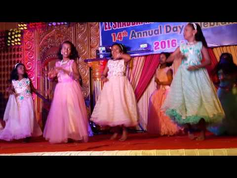 El shaddai school in chennai korattur 2017