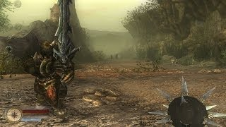 Dark Shadows - Army of Evil Gameplay