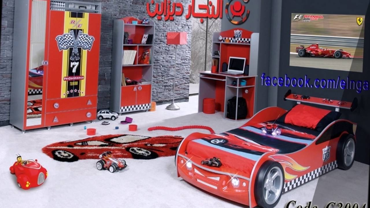 غرف اطفال بنات واولاد مشتركه+Baby Girls and Boys common rooms+معرض