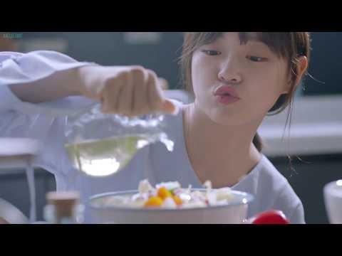 [Samsung Galaxy S8 Bixby CF | EP.1] Kim Sejeong's Energetic Morning