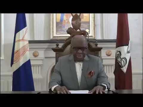 Download KABAKA ASIIMYE NAYOGERAKO ELI OBUGANDA OLUVANYUMA LWEBANGA YINO SPEECH YE MUBUJUVU