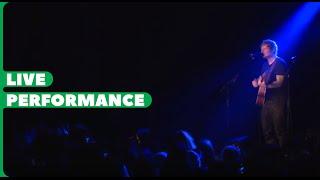 Ed Sheeran - Sing (Live at Paddington Town Hall for iHeart Radio)