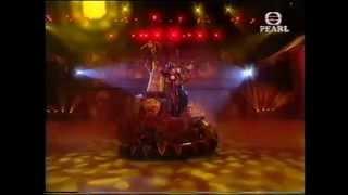 Aladdin On Ice (Jafar