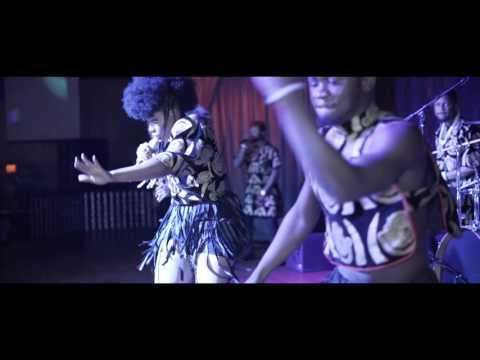 Yemi Alade Mama Africa US tour (Houston) 2017