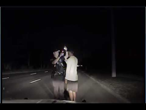 VIDEO: Tiger Woods DUI arrest